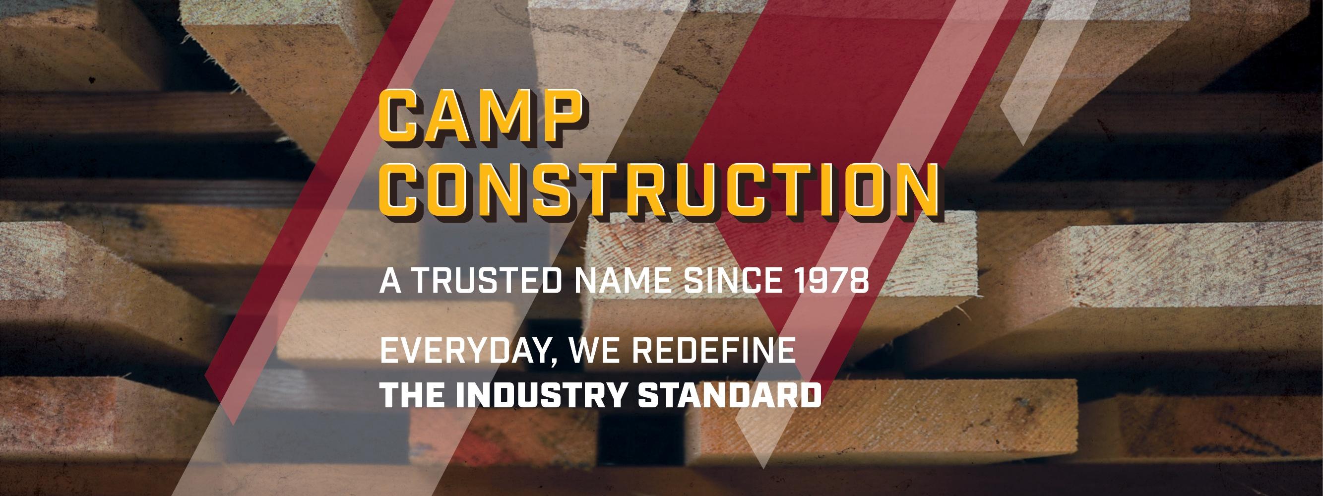 Camp Construction